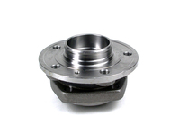 Front Wheel Bearing Hub Assembly - P80 S70 V70 C70