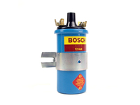 100220 Bosch Blue Coil with Bracket (SALE PRICED)