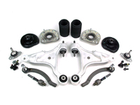 HD Front Suspension Kit - S60 V70