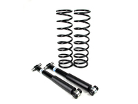 IPD Exclusive: 109633 Nivomat Conversion Kit with Bilstein Touring Class Shocks