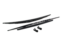 114059 Windshield Wiper Blade Set Volvo (Frame style)