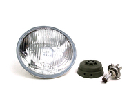 102219 Hella Halogen Headlamp