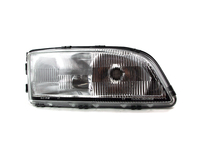 111132 Headlamp Assembly Right P80 C70 V70 S70