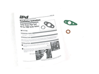 111015 Turbo Drain Pipe Seal Kit