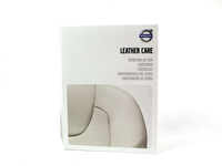 115431 Genuine Volvo Leather Care