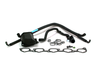 114175 PCV Breather System Kit - 1994 Volvo 850 Turbo