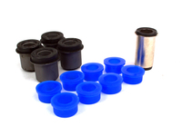 IPD Exclusive: 107883 Front Bushing Kit - Poly & Rubber