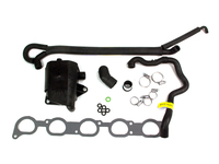 115027 PCV Breather System Kit - 1999 S70 V70 Non-Turbo