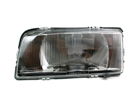 111127 Headlamp Assembly Left - 1993-1994 850