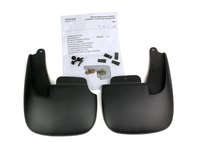 Rear Mudflap Kit - 1994-1997 850
