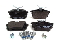 115794 Rear Brake Pad Set - Nedcar S40 V40