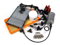 125134 Major Service Tune Up Kit w/ Bosch Plugs