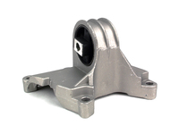 124744 Upper Engine Mount - P2 S80 XC90 Six Cylinder