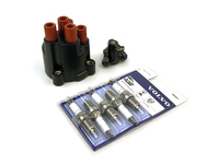 110059 ignition Tune-up Kit 850 C70 S70 V70 1993-1998 w/ Volvo Spark Plugs