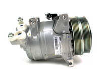 124964 Air Conditioning Compressor - P1 S40 V50 C30 C70
