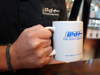 IPD Exclusive: 124810 IPD Mug (SALE PRICED)
