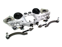 124850 HD Front Suspension & Steering Kit - P2 S80 2001-2003