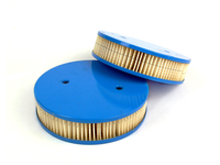 104117 Engine Air Filter Pair - SU 2 Bolt