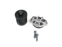 Haldex Rear Differential Filter Kit - AWD