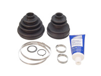 106590 Inner and Outer CV Joint Boot Kit - P80 850 S70 V70 C70 Turbo Automatic
