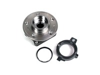 Right Rear Wheel Bearing Hub Assembly XC90 AWD