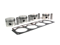 IPD Exclusive: 125186 Big Bore 2130cc Kit - B20 (SALE PRICED)