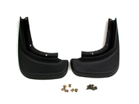 125116 Rear Mudflap Kit - XC60