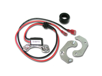 100902 PerTronix Breakerless Ignition - Aluminum Distributors