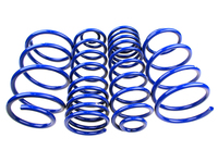 112610 Sport Lowering Springs - 740 940 Sedan