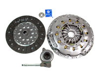 Clutch Kit - Turbo 1998-2001 S70 V70 C70 S60