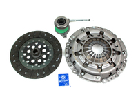 115251 Clutch Kit - Non-Turbo 1999-2001 S70 V70 S60