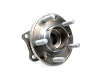 125266 Rear Wheel Bearing Hub - P1 S40 V50 AWD
