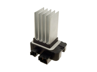 Heater Fan Blower Resistor 1993-1995 850 with Electronic Climate Control