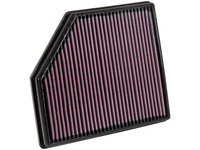 114155 K&N Air Filter Element P3 S80 V70 XC70 XC60 S60