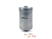 124961 Fuel Filter with Copper Sealing Washers