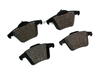 112630 Rear Brake Pad Set - XC90