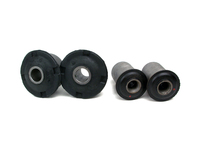 125381 Front Bushing Kit Rubber - 240 260