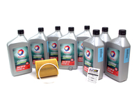 Oil Change Kit 5w30 - 6 Cylinder 2007-2012