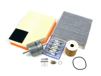 125395 Tune Up Service Kit - XC90 V8 (SALE PRICED)