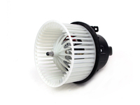 125435 Heater Blower Fan Motor - P3 S60 S80 V70 XC70 XC60