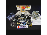 Weber DGEV Carburetor Kit - Electric Choke