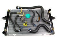 125408 Cooling System Kit - P80 Turbo -1998