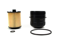 Engine Oil Filter Housing - B4204T