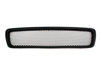 113521 Black Mesh Grille 2001-2004 V70 (SALE PRICED)