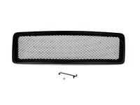 113525 Mesh Grille - Black (SALE PRICED)