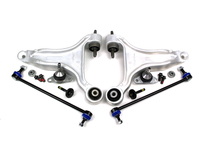 125461 HD Front Suspension Kit - P2 XC70
