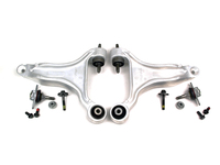 IPD Exclusive: 125462 HD Front Control Arm & Ball Joint Kit - P2 XC70