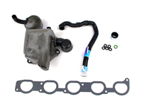 114561 PCV Breather System Kit - 2003-2006 P2 S60 V70 Non-Turbo