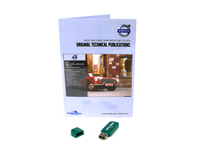 125467 Digital Parts & Service Manual - 1800