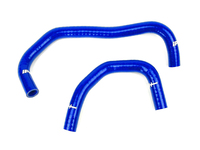 IPD Exclusive: 125344 Silicone Heater Hose Kit - P80 850 S70 V70 C70 Turbo